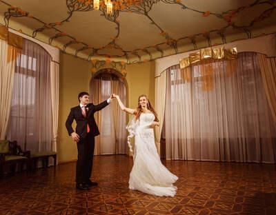 Dance More Hochzeitstanz